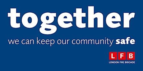 Barking and Dagenham- LFB Community Engagement Event tickets