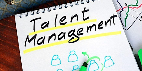 Transformational HR and Talent Management_ONLINE COURSE tickets