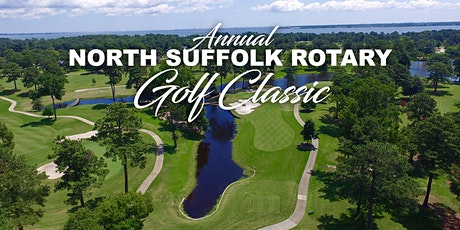 14th Annual North Suffolk Rotary Golf Classic tickets