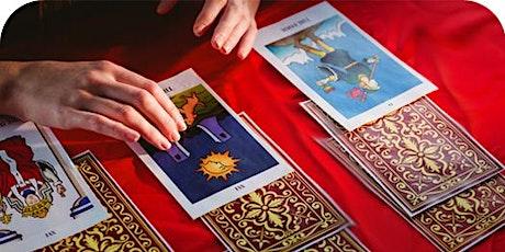 Tarot Card Reading - 8 Wk Course taught by Rebecca Shaw biglietti