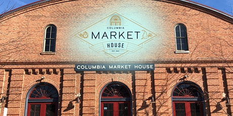Food Trucks & Families Day @ the Columbia Market House tickets