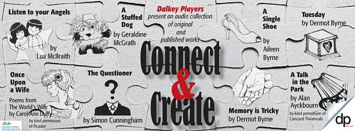 Dalkey Players Present Connect and Create image
