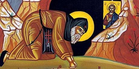 St. Behnam | Holy lent evening prayers tickets