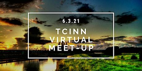 Texas Children in Nature Network Virtual Meet-Up tickets