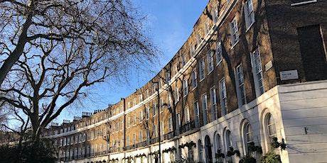Unlocking London's Architecture (C1) tickets