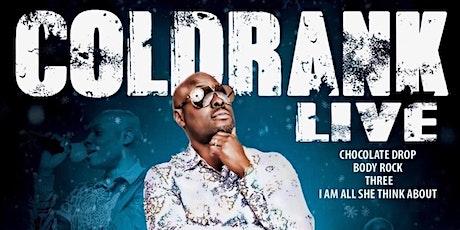 ColDrank Live tickets