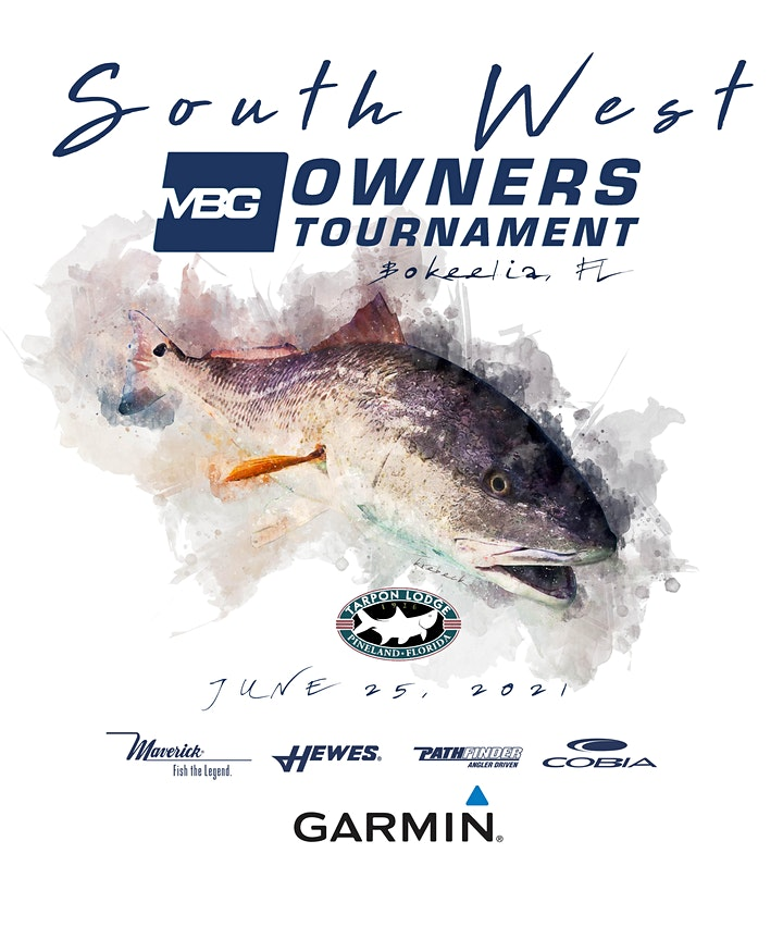 MBG Boats 2021 Southwest Owners Tournament image