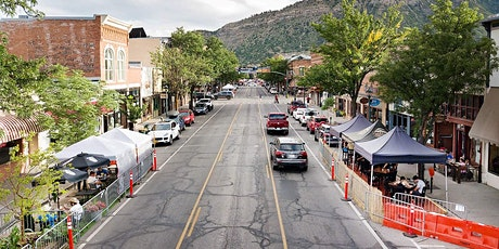 Statewide Revitalizing Main Streets Pre-Application Workshop (Monday 4/12) tickets