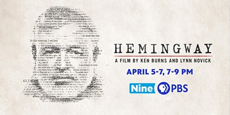 Hemingway and St. Louis | Virtual Event tickets