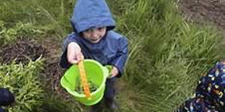 Outdoor Playgroup tickets