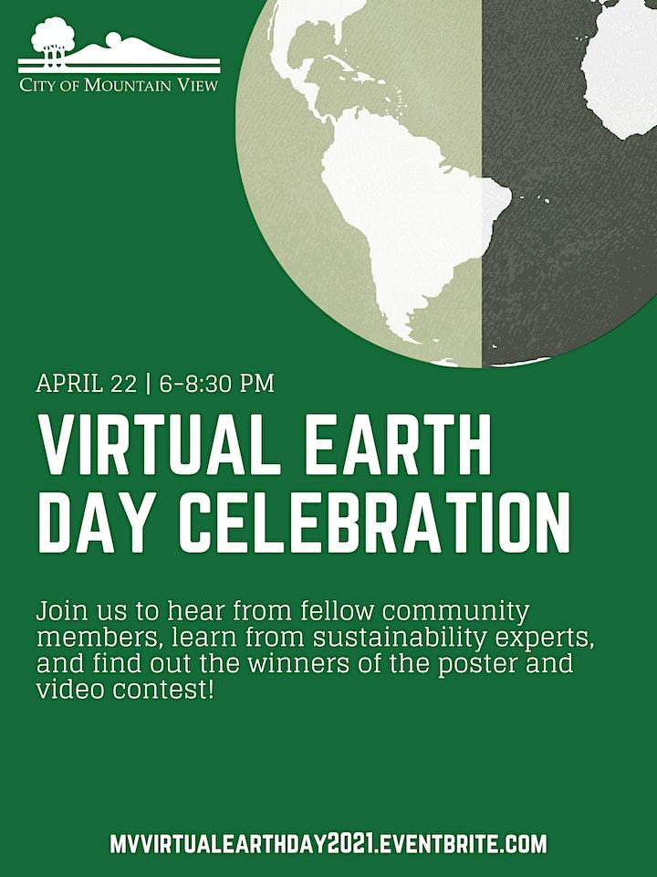 Virtual Earth Day Celebration - 提供中文翻译 - Traducción disponible image
