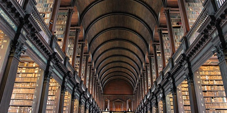 Recorrido literario virtual: Dublín, Irlanda entradas