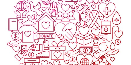 Giving Circles, Donor Networks, and Democratizing Philanthropy tickets