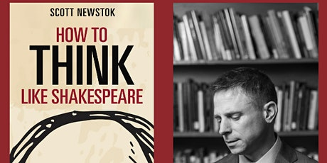 How to Think like Shakespeare: Lessons from a Renaissance Education tickets