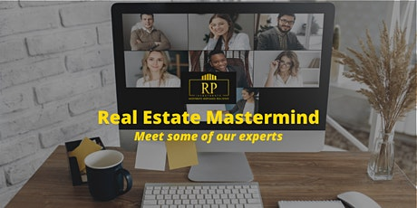 Real Estate Mastermind tickets