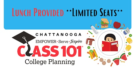 College info Lunch and Learn tickets
