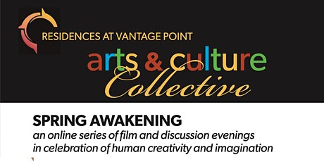"Arts & Culture Collective  -  ""Dancing Through the Generations"" tickets"