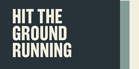IMA X Implement Consulting Group: Hit the Ground Running tickets