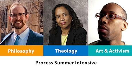 Process Summer Intensive tickets