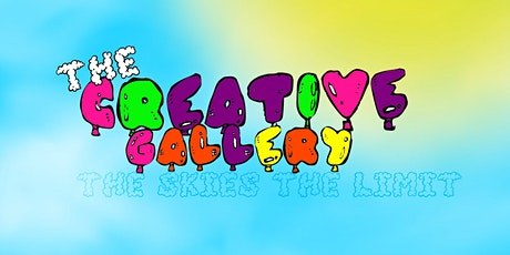 The Creative Gallery tickets