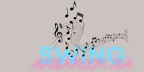 Swing Afternoon Tea tickets