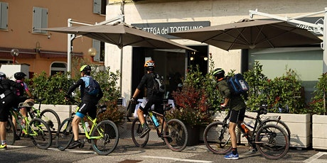 Tour in bici Borghetto Valeggio e Colline Moreniche biglietti