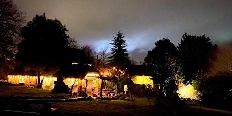 Luna Light Gardening Retreat tickets