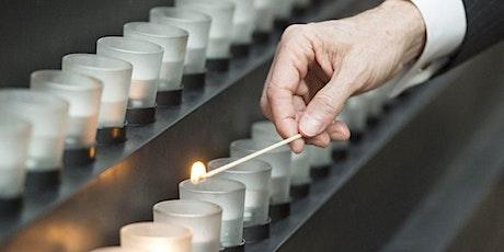 Holocaust Memorial Service tickets