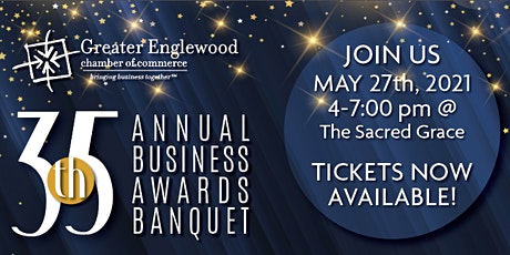 35th Annual Business Awards Banquet tickets