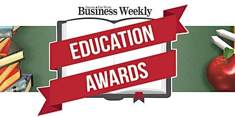 2021 Education Awards tickets