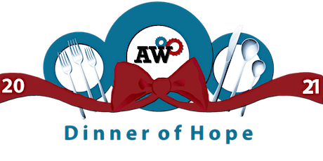 Dinner of Hope, 2021 tickets