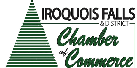 Iroquois Falls & District Chamber of Commerce 2020 AGM tickets
