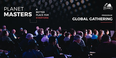 Planet Masters - Global Gathering - International Conference tickets