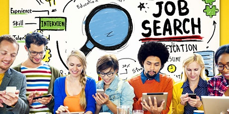 Boosting your job search using social media during the pandemic tickets