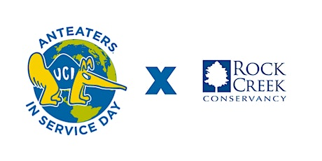 2nd Annual Anteaters in Service Day - Rock Creek Conservancy tickets