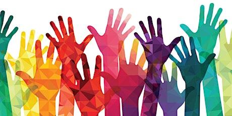 Diversity, Equity & Inclusion biglietti