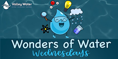 Wonders of Water Wednesday tickets