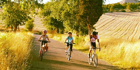 TOUR DELLA FOCACCIA (Sunset Bike Ride to the Lake with focaccia) tickets