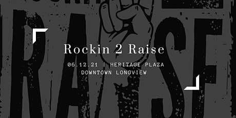 Rockin' 2 Raise tickets
