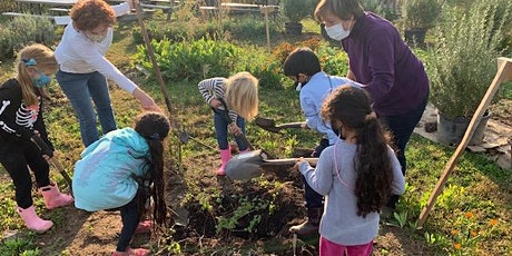 Young Farmers - Spring 2021 (7-11 yrs old ) - Thursday Afternoons tickets