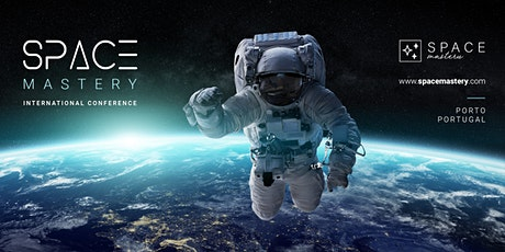 Space Mastery - International Conference tickets