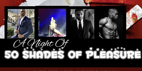 A Night of 50 Shades of Pleasure tickets