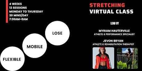 Stretching virtual class billets