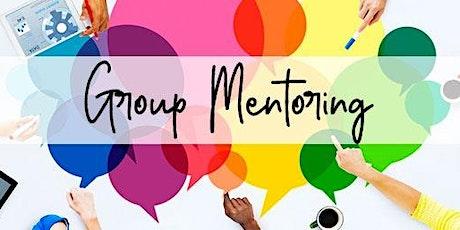 ACHE-NV: Mentorship Program Group Breakout Discussions tickets