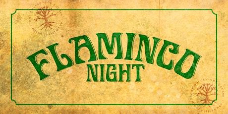 Flaminco Nights tickets