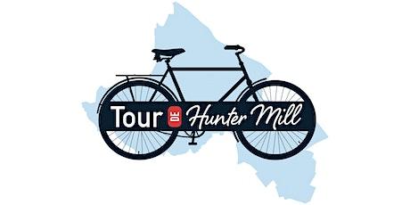 Inaugural Tour de Hunter Mill tickets