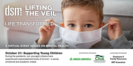 Lifting the Veil: Supporting Young Children tickets