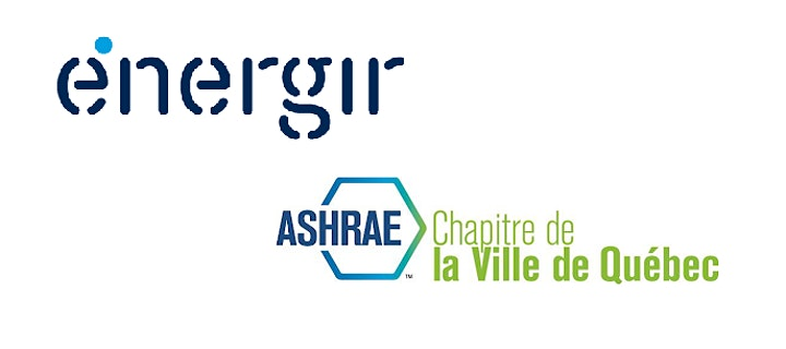 Image de Symposium Énergir / ASHRAE - 2021