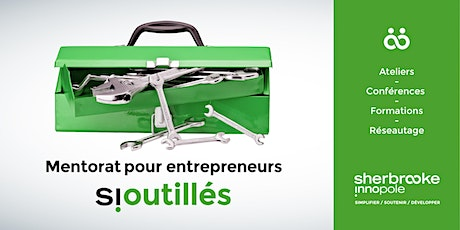 "L'entrepreneuriat, une question de ""MINDSET"" billets"