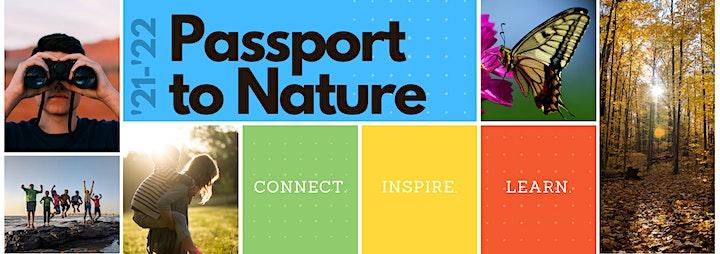 Passport to Nature: Neighborhood Clean up image